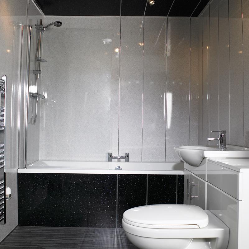 Панели пвх ванная