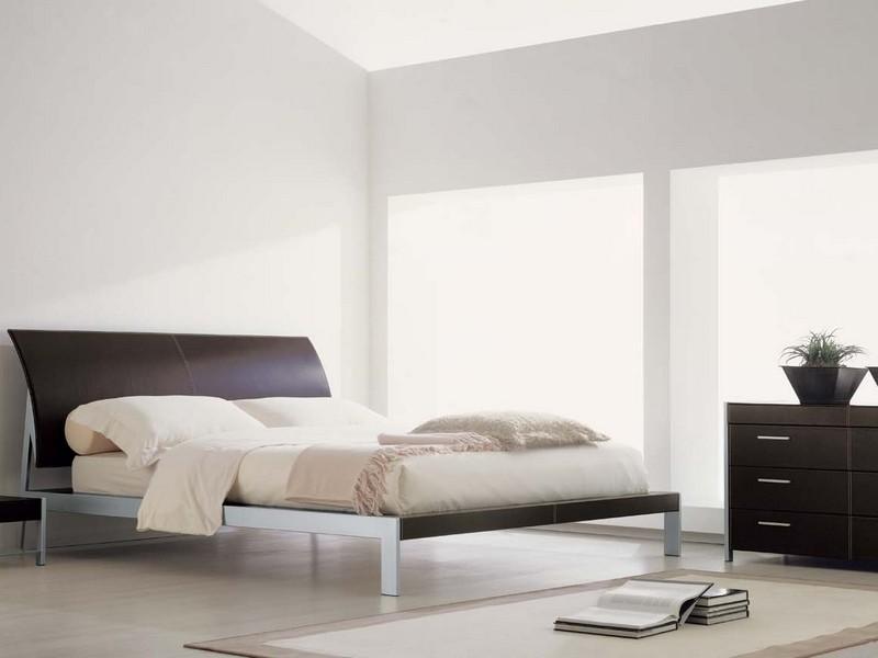 Мебель для спальни минимализм