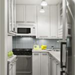 Какое освещение сделать на кухне