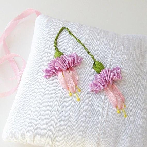 Идеи декора подушки фото
