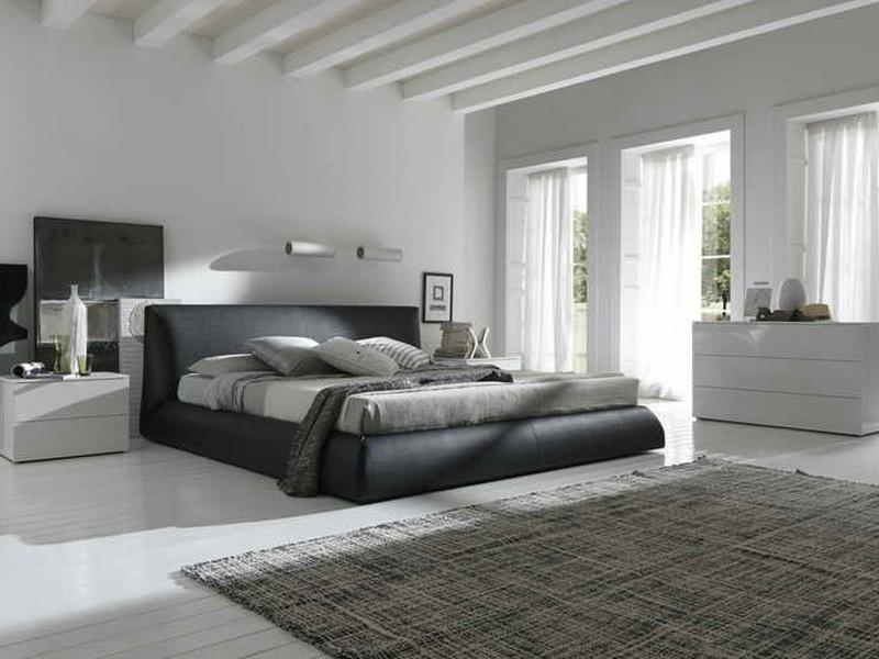 Комната минимализм фото