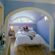 Дизайн интерьера комнаты для подростка девочки