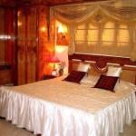Спальная комната Индия