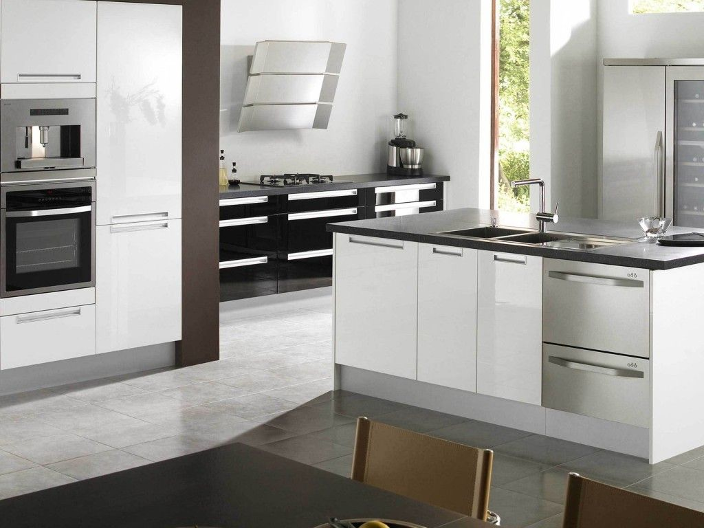for Built in kitchen designs