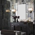 Освещение для ванной дизайн Арт-Деко