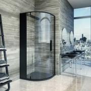 Стиль hi-tech душ