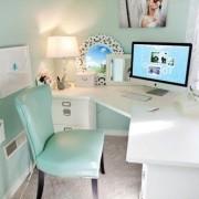 Рабочий стол для подростка