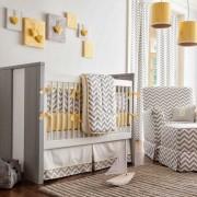 Дизайн комнаты для малыша на фото