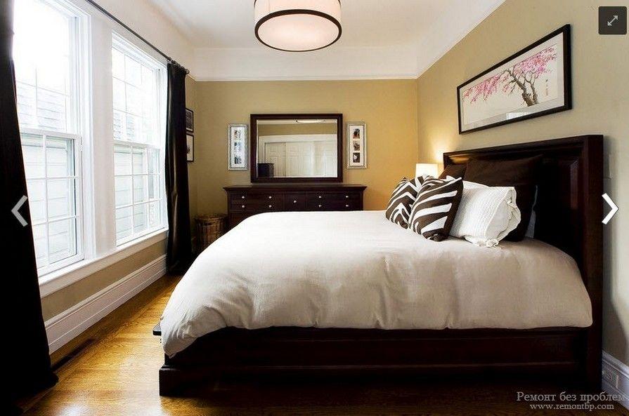 Идеи для спальни на фото