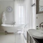 Ванная винтаж фото и описание
