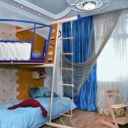 Как обустроить в морском стиле квартиру