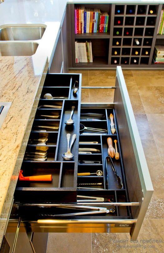 Компактный кухонный столик