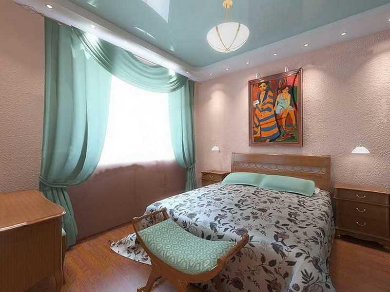 Фото спальной комнаты