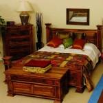 Кровать Индия фото
