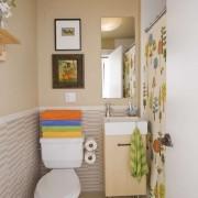 Варианты оформления маленькой ванной комнаты