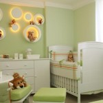 Декор комнаты для ребенка