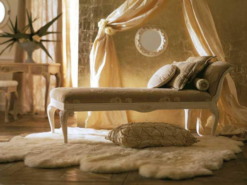 Дизайн итальянской мебели