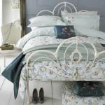 Кровать винтаж фото