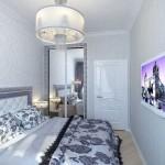 Мебель в спальне арт-деко фото в интерьере