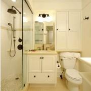 Ванная + туалет