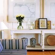 Идеи комнаты морской стиль