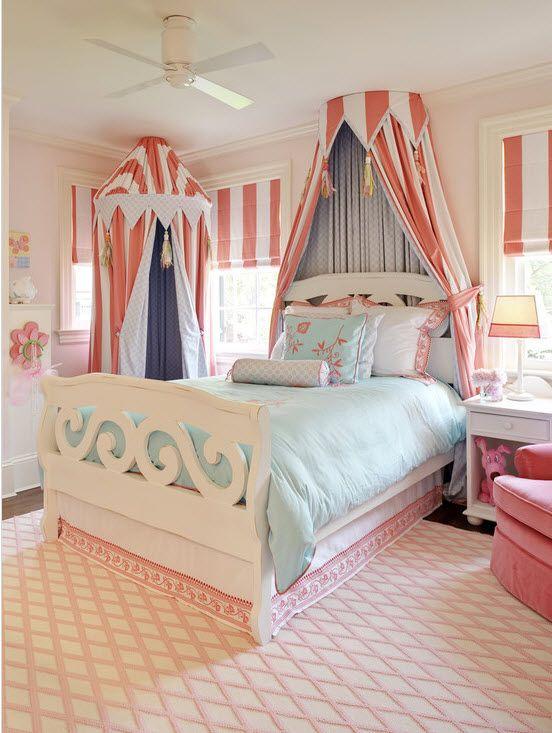 Спальная комната фото