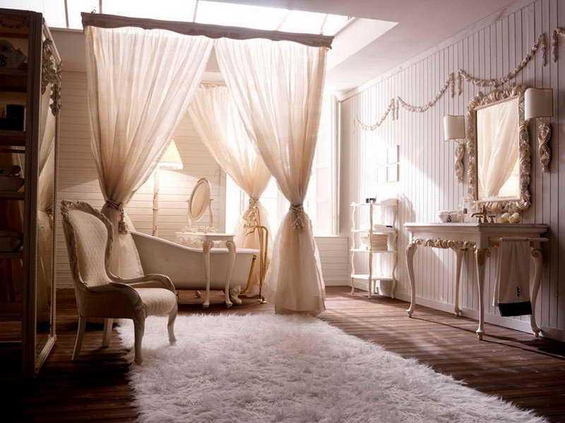 Ванная комната Италия