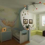 Детская+гостиная