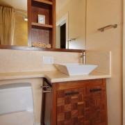Как обустроить ванную в хрущевке