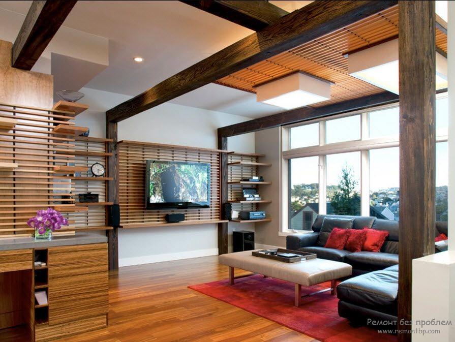 Как увеличить пространство в доме