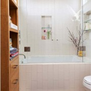 Варианты обустройства ванной комнаты