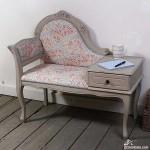 Мебель для прихожей винтаж