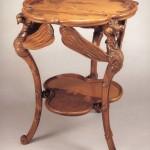 Стол в стиле модерн