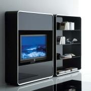 Стиль hi-tech мебель