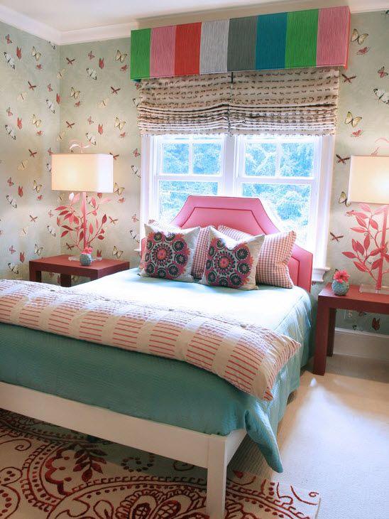 Уютные спальни своими руками 816