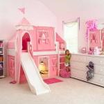 Дизайн комнаты для девочки фото