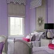 Красивая комната девочки-подростка