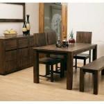 Индийская деревянная мебель