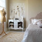 Спальня дизайн в стиле винтаж