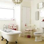 Ванная комната винтаж