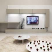 Дизайн квартиры хай-тек