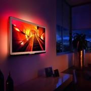 Подсветка телевизора