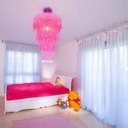 Романтическая спальня для девочки