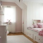 Комната для девочки фото