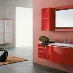 На что нужно обращать внимание при выборе мебели для ванной?