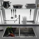 Как сделать кухню функциональной и удобной