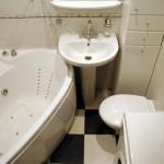 100 идей обустройства и дизайна маленькой ванной комнаты