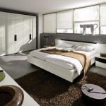 Оригинальные варианты оформления спальни