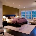 Как расставить мебель в спальне: интерьер и дизайн