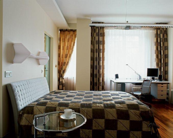 Оригинальные варианты оформления спальни, Ремонт без проблем